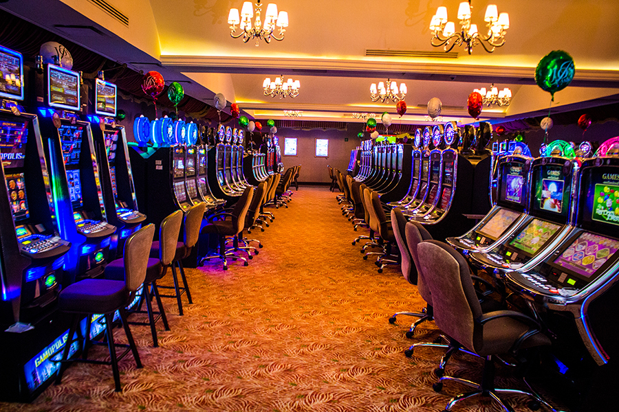 fiesta rancho casino hotel reviews